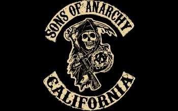 TV Show - Sons Of Anarchy Wallpapers and Backgrounds ID : 161865