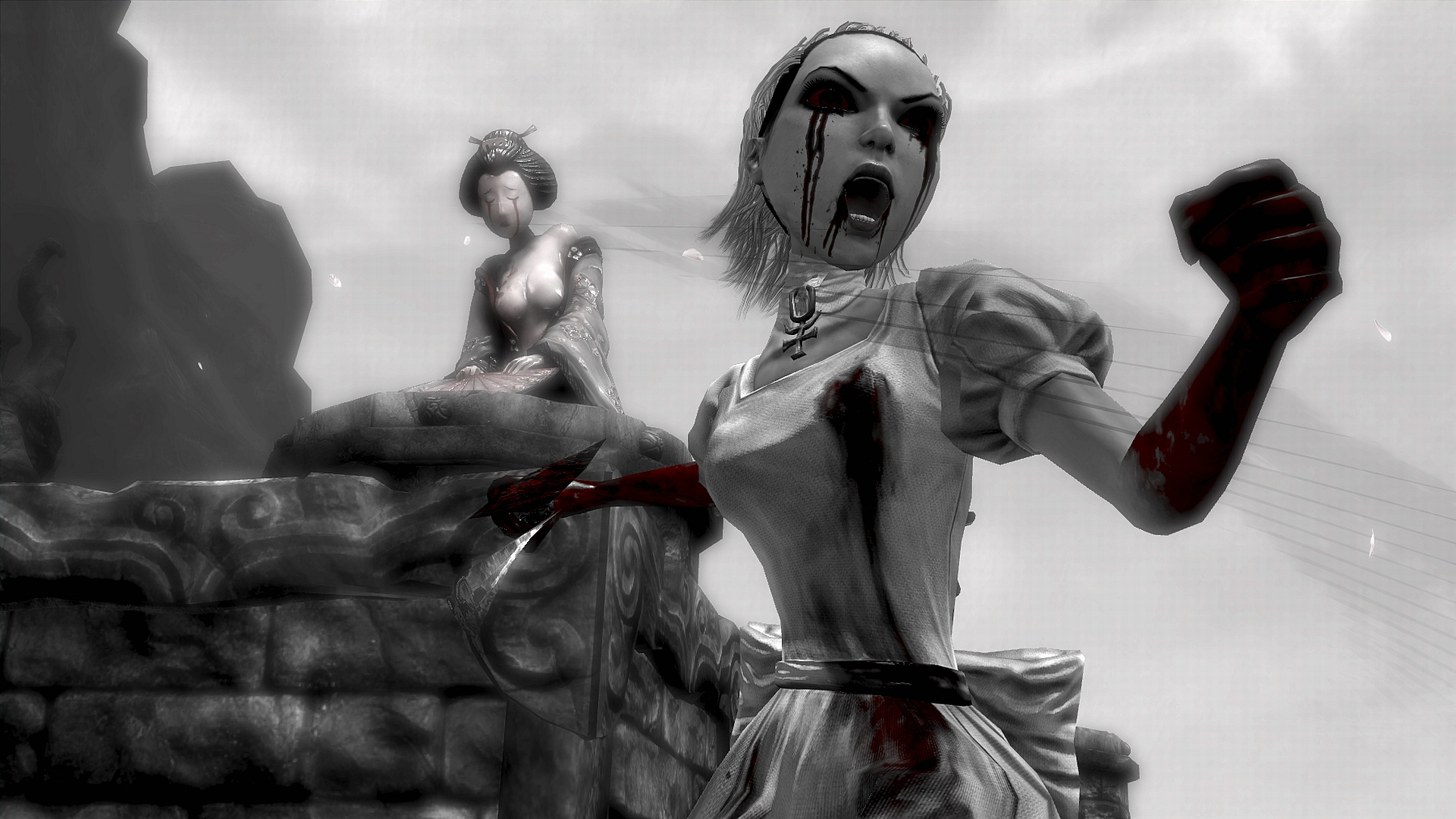 Alice Madness Returns Hd Wallpaper Background Image 1920x1080