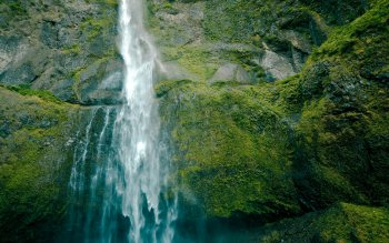 Earth - Waterfall Wallpapers and Backgrounds ID : 162045