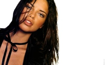 Berühmte Personen - Adriana Lima Wallpapers and Backgrounds ID : 162319