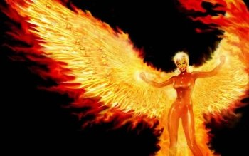 Comics - Phoenix Wallpapers and Backgrounds ID : 162607