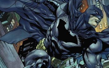 Comics - Batman Wallpapers and Backgrounds ID : 162797