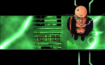 Комиксы - Transmetropolitan Wallpapers and Backgrounds ID : 16297