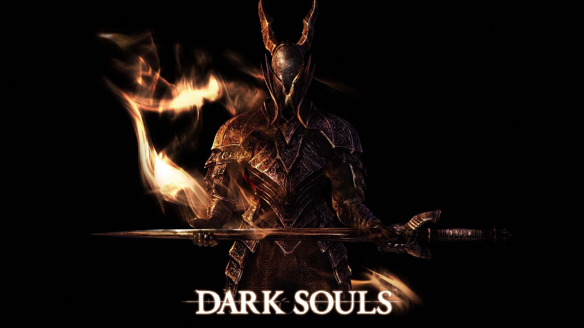 dark souls lodran wallpaper - photo #9