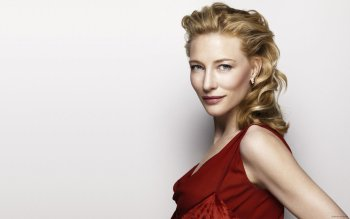 Celebrity - Cate Blanchett Wallpapers and Backgrounds ID : 163067