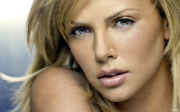 Celebrity - Charlize Theron Wallpapers and Backgrounds ID : 163089