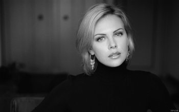 Celebrity - Charlize Theron Wallpapers and Backgrounds ID : 163117