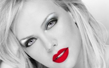 Celebrity - Charlize Theron Wallpapers and Backgrounds ID : 163145