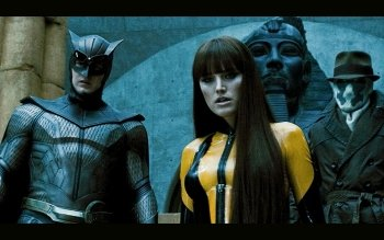 Films - Watchmen Wallpapers and Backgrounds ID : 163255