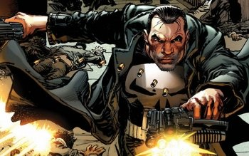 Comics - Punisher Wallpapers and Backgrounds ID : 163365
