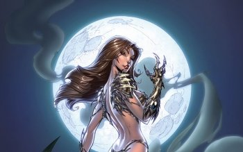 Comics - Witchblade Wallpapers and Backgrounds ID : 163435