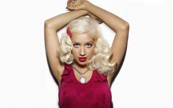 Christina Aguilera ethnischen Hintergrund