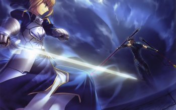 Anime - Fate/zero Wallpapers and Backgrounds ID : 163779