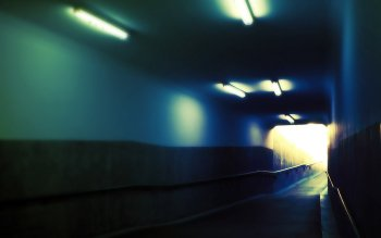 Man Made - Tunnel Wallpapers and Backgrounds ID : 1639