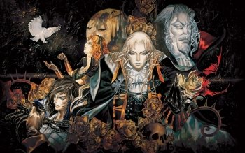 Video Game - Castlevania Wallpapers and Backgrounds ID : 163957