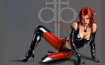 Video Game - Bloodrayne Wallpapers and Backgrounds ID : 164177