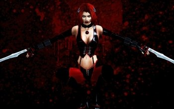 Video Game - Bloodrayne Wallpapers and Backgrounds ID : 164179