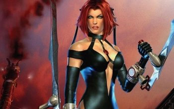 Video Game - Bloodrayne Wallpapers and Backgrounds ID : 164205