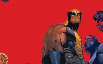 Comics - X-men Wallpapers and Backgrounds ID : 164227