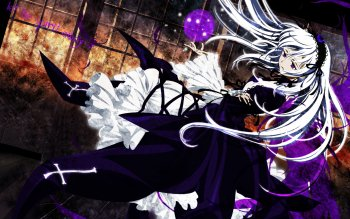 Anime - Rozen Maiden Wallpapers and Backgrounds ID : 164859