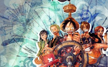 Anime - One Piece Wallpapers and Backgrounds ID : 164939