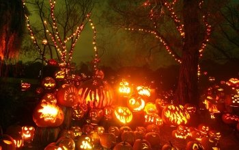 Holiday - Halloween Wallpapers and Backgrounds ID : 165319