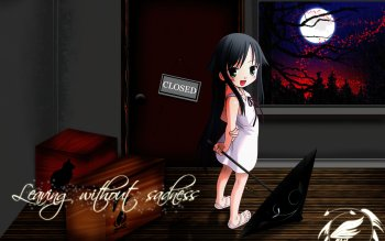 Anime - Saya No Uta Wallpapers and Backgrounds ID : 165345