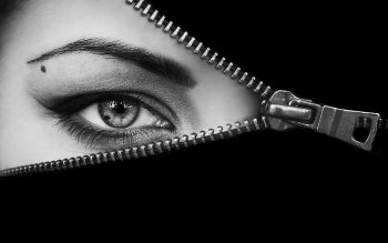 Women - Eye Wallpapers and Backgrounds ID : 165407