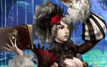 Video Game - Atlantica Online Wallpapers and Backgrounds ID : 165737