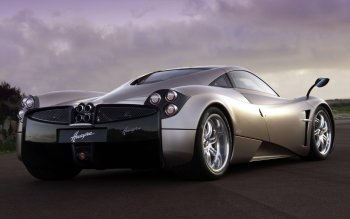 Vehicles - Pagani Wallpapers and Backgrounds ID : 165917