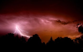 Photography - Lightning Wallpapers and Backgrounds ID : 165995