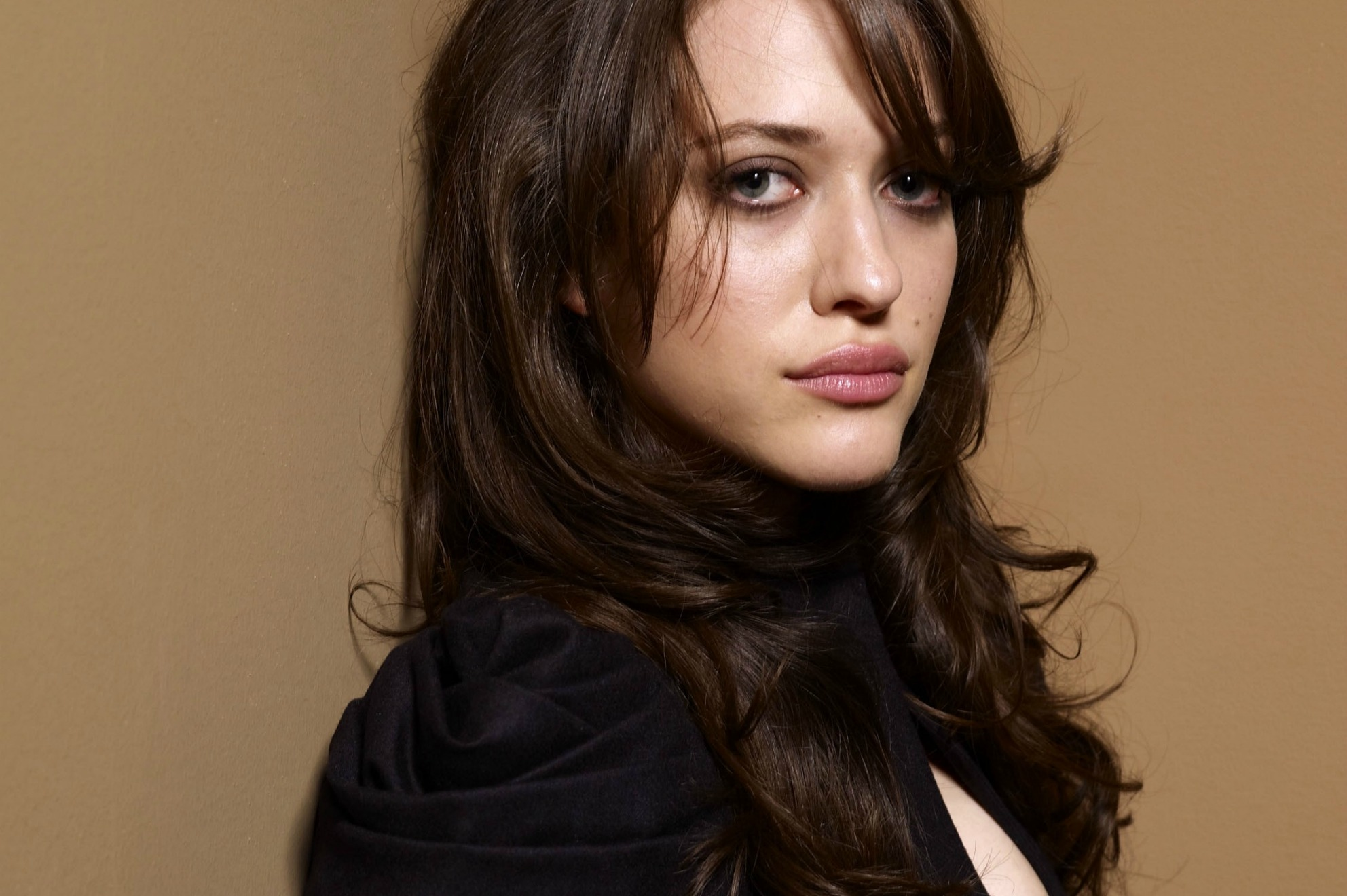 Celebrity - Kat Dennings  Wallpaper