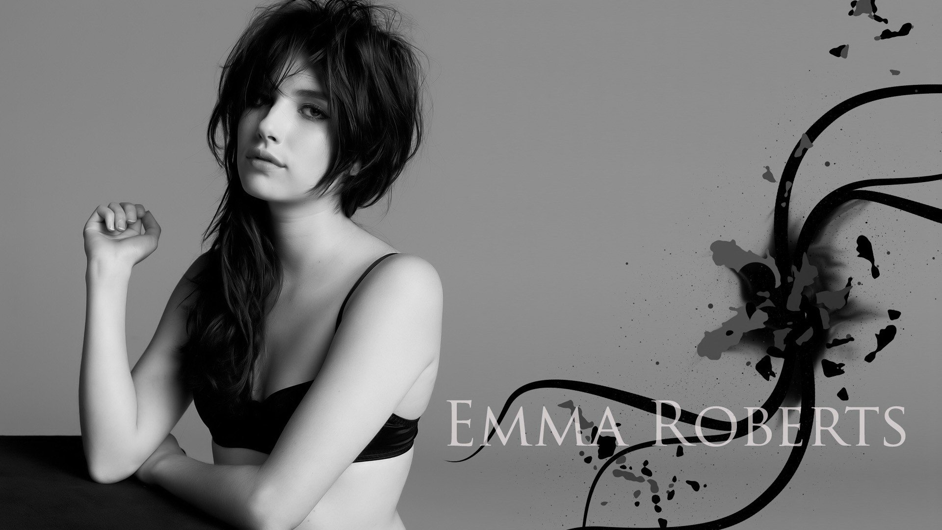 121 emma roberts hd wallpapers | background images - wallpaper abyss