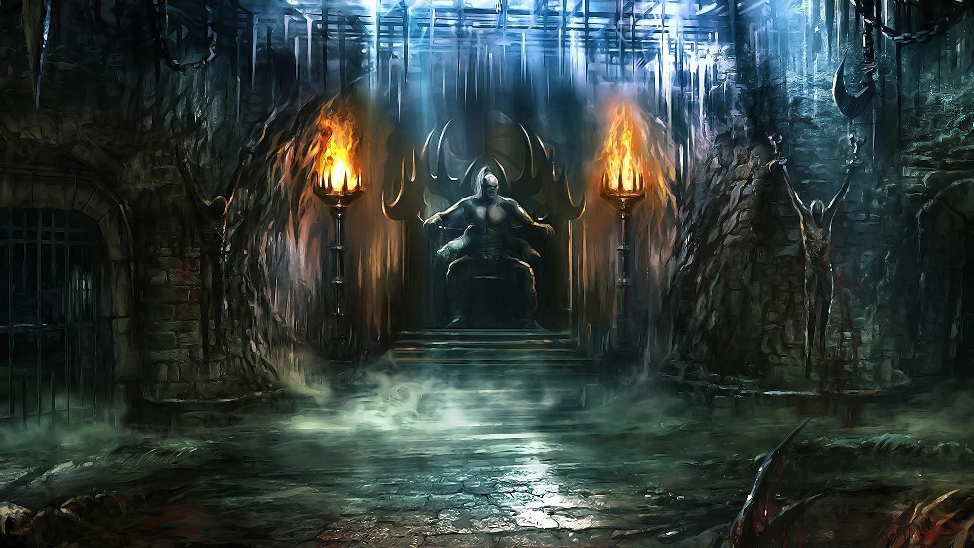 Video Game - Mortal Kombat  Wallpaper