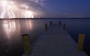 Photography - Lightning Wallpapers and Backgrounds ID : 166045