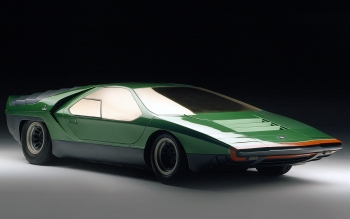 Fordon - Alfa Romeo Carabo Wallpapers and Backgrounds ID : 166267