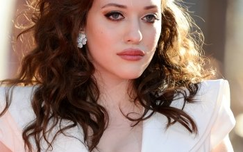 Celebrity - Kat Dennings Wallpapers and Backgrounds ID : 166415