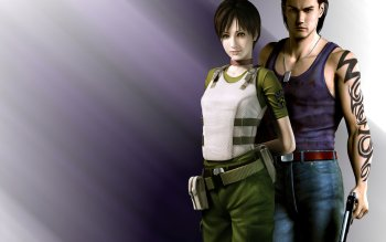 Video Game - Resident Evil Wallpapers and Backgrounds ID : 166775