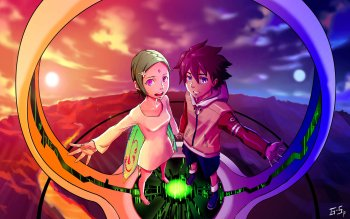 Anime - Eureka Seven Wallpapers and Backgrounds ID : 166837