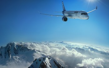 Vehicles - Aircraft Wallpapers and Backgrounds ID : 166865