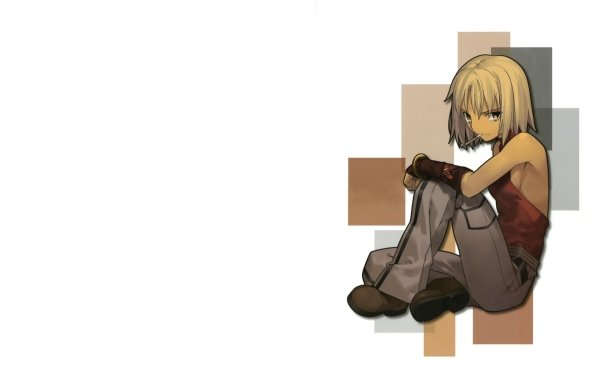 Anime Canaan HD Wallpaper   Background Image