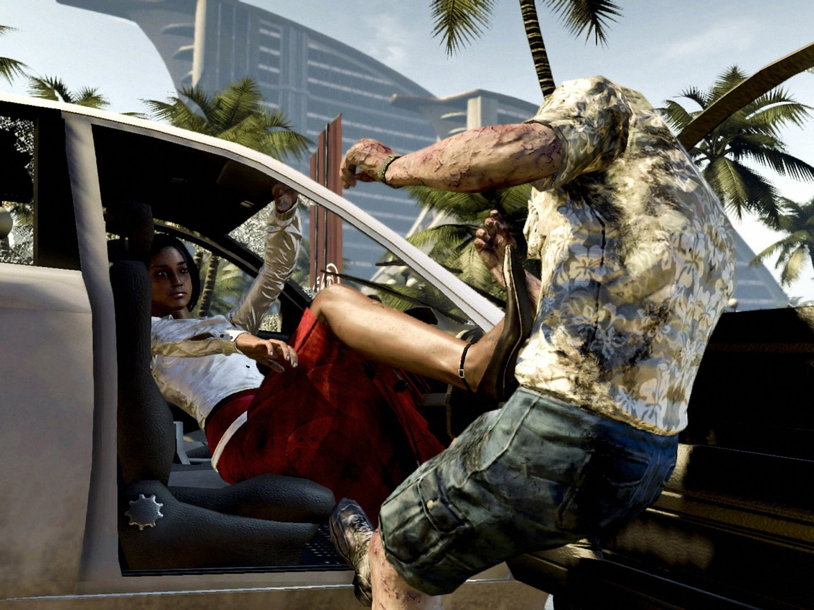 Video Game - Dead Island Wallpaper