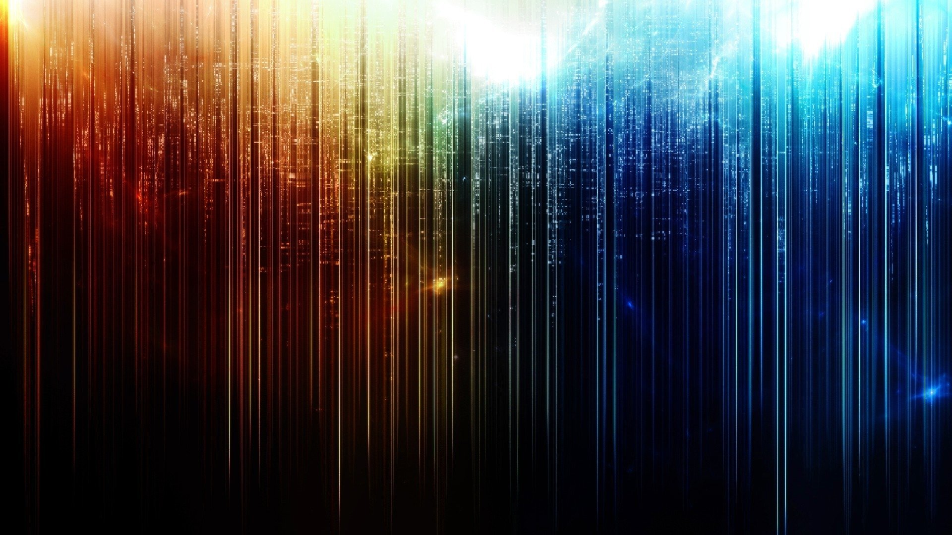 Pattern - Colors  Wallpaper