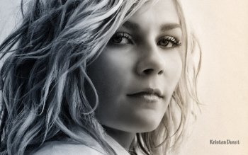 Celebrity - Kirsten Dunst Wallpapers and Backgrounds ID : 167069