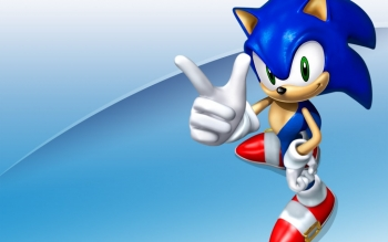 Computerspiel - Sonic The Hedgehog Wallpapers and Backgrounds ID : 16735