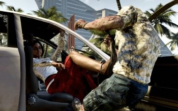 Video Game - Dead Island Wallpapers and Backgrounds ID : 167717