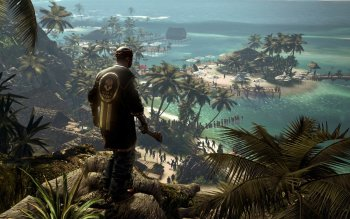 Video Game - Dead Island Wallpapers and Backgrounds ID : 167719
