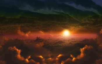 Artistisk - Sunset Wallpapers and Backgrounds ID : 167745