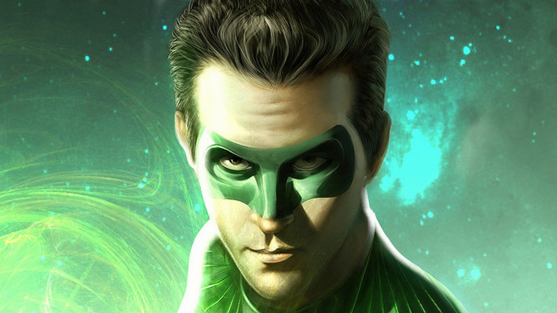 green lantern full hd wallpaper and background image | 1920x1080