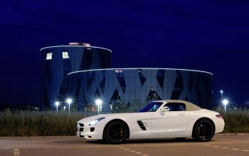 Vehicles - Mercedes Wallpapers and Backgrounds ID : 168025